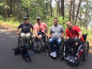 The Cripple Triple Threat