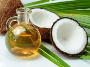 Coconut Oil: A Wheeler's Best Friend