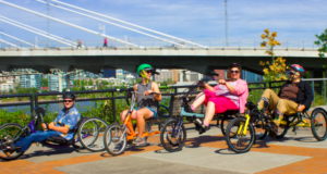 Adaptive Bikes for PDX