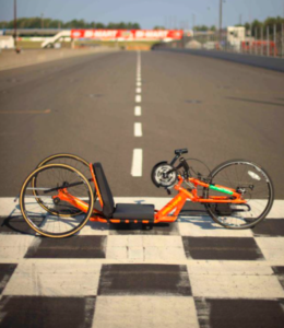 2018 PDX Summer Handcycling Series starts soon!